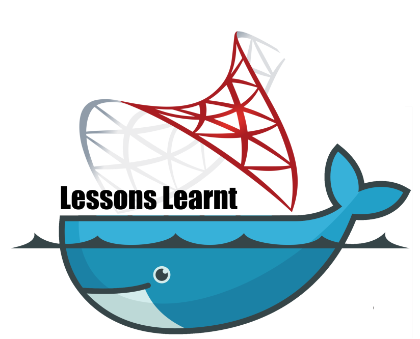 gMSA and Docker – Lessons Learnt